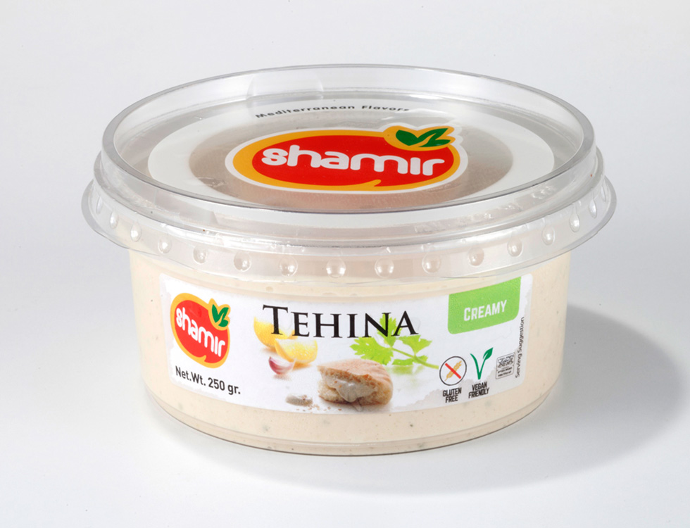 Tehina Creamy Salad (MP-370)